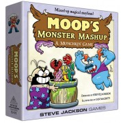 Moop's Monster Mashup Deluxe