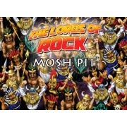 The Lords of Rock : Mosh Pit