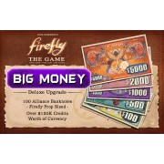 Firefly : The Game - Big Money Deluxe Accessory