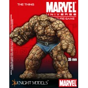Marvel Universe - The Thing 35mm