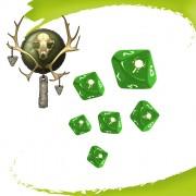 Drakerys - Ashral Orcs Dice