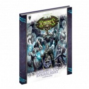 Legion of Everblight Command Book (Anglais) : Soft Cover