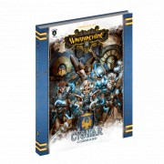 Cygnar Command (Anglais) : Soft Cover