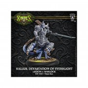Hordes - Kallus, Devastation of Everblight