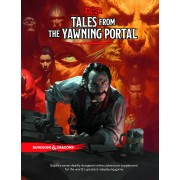 D&D - Tales From The Yawning Portal