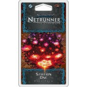 Android Netrunner (Anglais) - Station One