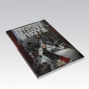 Dust 1947 - Rulebook