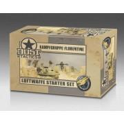 Dust - Luftwaffe Starter Set - Kampfgruppe Florentine