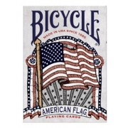 Bicycle - American Flag