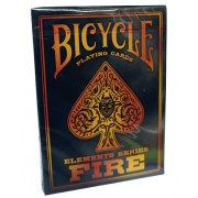 Bicycle - Fire