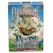Bicycle - Flying Machines