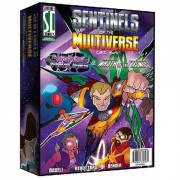 Sentinels of the Multiverse - Shattered Timelines & Wrath of the Cosmos