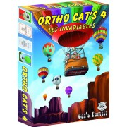 Ortho Cat's 4 - Les Invariables