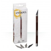 Citadel : Outils - Cutter