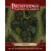 Pathfinder - Flip Mat Classics : Forest