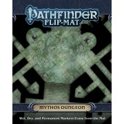 Pathfinder - Flip Mat : Mythos Dungeon