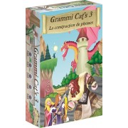Grammi Cat's 3 - La Construction de Phrases