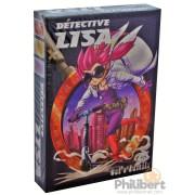 Détective Lisa