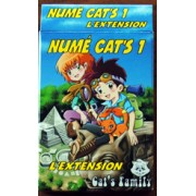 Numé Cat's 1 - L'Extension
