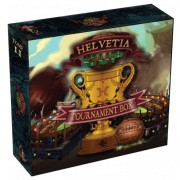 Helvetia Cup : Tournament Box