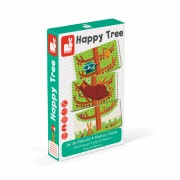 Jeu de Mémoire : Happy Tree