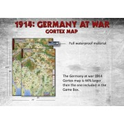 1914: Germany at War - Goretex Map