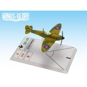 Wings of Glory WW2 - Supermarine Spitfire Mk.I