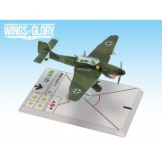 Wings of Glory WW2 - Junkers Ju.87 B-2