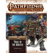 Pathfinder Adventure Path - Trail of the Hunted