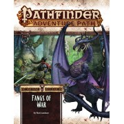 Pathfinder Adventure Path - Fangs of War
