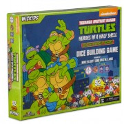 Dice Masters (Anglais) - TMNT, Heroes In A Half Shell : Collector's Box