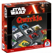 Qwirkle - Star Wars