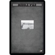 Middle War Card Deck