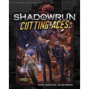 Shadowrun : 5th Edition - Cutting Aces