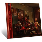 The Others : Artbook pas cher