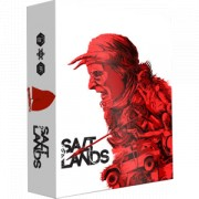 Saltlands - Extension Lost in the Desert