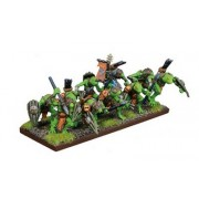 Kings of War - Troupe de Gardes des Rivières
