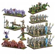 Kings of War - Méga-Armée Royaume du Trident