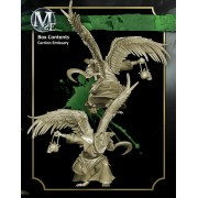 Malifaux 2nd Edition - Carrion Emissary