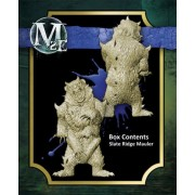 Malifaux 2nd Edition - Slate Ridge Mauler