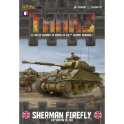 TANKS : Sherman Firefly - Extension de jeu