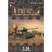 TANKS : T-34 - Extension de jeu