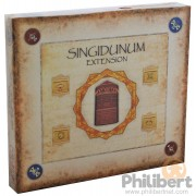 Singidunum VF - Extension