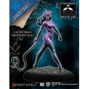 Batman - Catwoman Modern Age