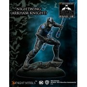 Batman - Nightwing ( Arkham Night)