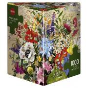Puzzle - Flower's Life de Marino Degano - 1000 Pièces