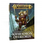 Age of Sigmar : Battletome - Kharadron Overlords VF (Souple)