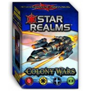 Star Realms VF - Colony Wars