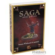 Boîte de bande : Saxon
