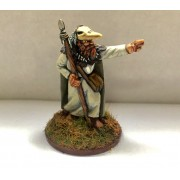 Saga - Prêtre Païen 2